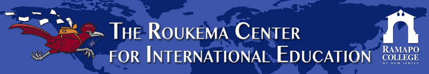 The Roukema Center for International Education - Ramapo College of New Jersey